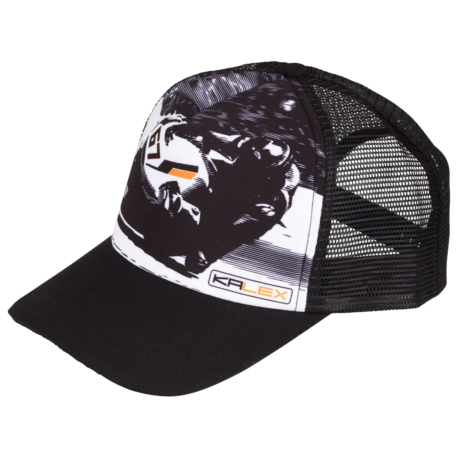 TRUCKER CAP FOTOPRINT