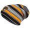 LONG CAP STRIPED